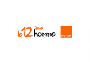 le 12eme homme orange